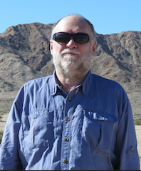 Chris Roholt