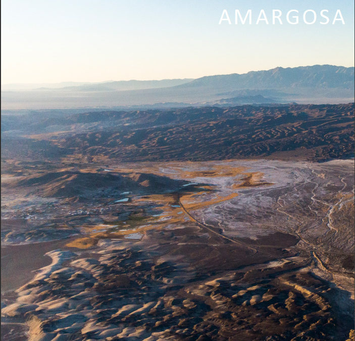 Meet the Amargosa 2019